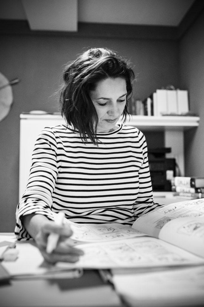 Litterarum Martina Ganzer Technische Redakteurin Illustratorin