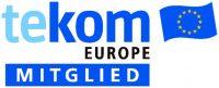 Logo Mitglied tekom Europe